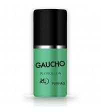 Farmasi Gaucho Deo Roll-On - Erkek Roll-on