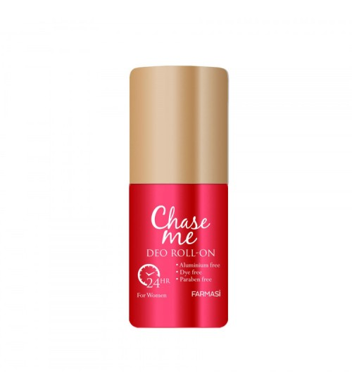 Farmasi Chase Me Deo Roll-On - For Women