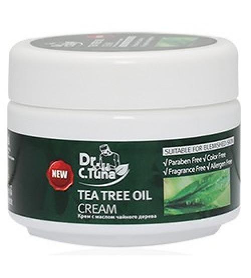 Farmasi Tea Tree Oil Cream 110 ml - Çay ağacı yağı kremi