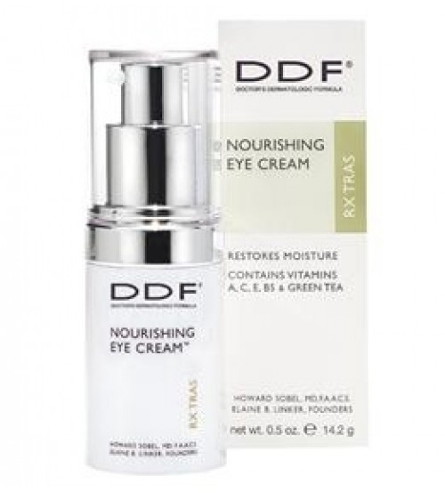 DDF Sensitive Nourishing Eye Cream 14gr