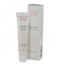 Avene Cold Cream Baume Levres Yapılandırıcı Dudak Kremi 15 ml