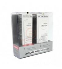 Bioderma White Objective Serum 30ml+White Objective Fluid 30ml