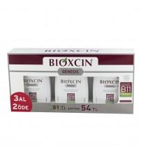 Bioxcin Genesis Şampuan Yağlı Saçlar 3 al 2 öde