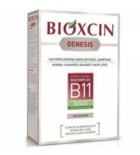 Bioxcin Genesis Şampuan Yağlı Şaçlar İçin 300ml