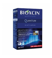 Bioxcin Quantum Normal Ve Kuru Saçlar İçin Şampuan 300ml