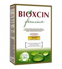 Bioxcin Femina Şampuan Bayan 2in1 Yıpranmış Saçlar İçin Şampuan