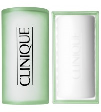 Clinique Facial Soap Extra Mild With Soap Dish 100gr - Temizleyici Sabun