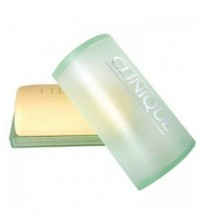 Clinique Facial Soap Mild With Soap Dish 100gr - Temizleyici Sabun