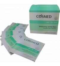 Cosmed Vanilyalı Nem Maskesi 5ml x 20 adet