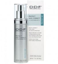 DDF Protect And Correct SPF15 48 gr