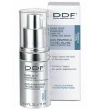 DDF Dark Spot Minimiser Targeted Correcting Serum 15 ml Hiperpigmentasyonu Miniminize Edici Serum