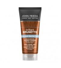 John Frieda Brilliant Brunette Multi-Tone Revealing Moisturising Conditioner