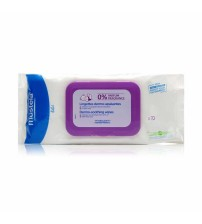 Mustela Cleansing and Soothing Wipes Parfümsüz 70 Adet