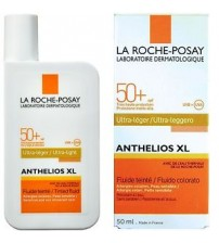 La Roche Posay Anthelios Ultra Light Tinted Fluid SPF 50 - 50ml
