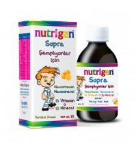 Nutrigen Supra Vitamin Mineral Şurubu