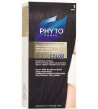 Phyto Color Saç Boyası 1 Noir (Siyah)