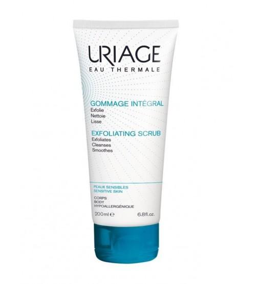 Uriage Gommage Integral Exfoliatıng Gel 200ml - Peeling