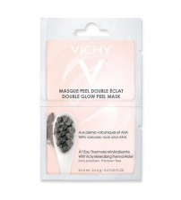 Vichy Double Glow Peel Mask 2x6ml