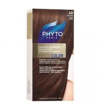 Phyto Color Saç Boyası 4D Dore Açık Kestane (Chatain Clair Dore)