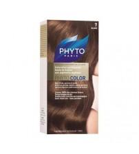 Phyto Color Saç Boyası 7 Sarı (Blond)