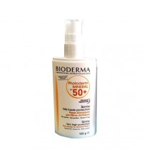 Bioderma Photoderm Mineral Spray Spf50+ 100gr