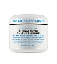 Peter Thomas Roth Sulfur Therapautic Maske 142 Gr