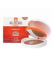 Heliocare Color SPF 50 Compact 10 gr Brown